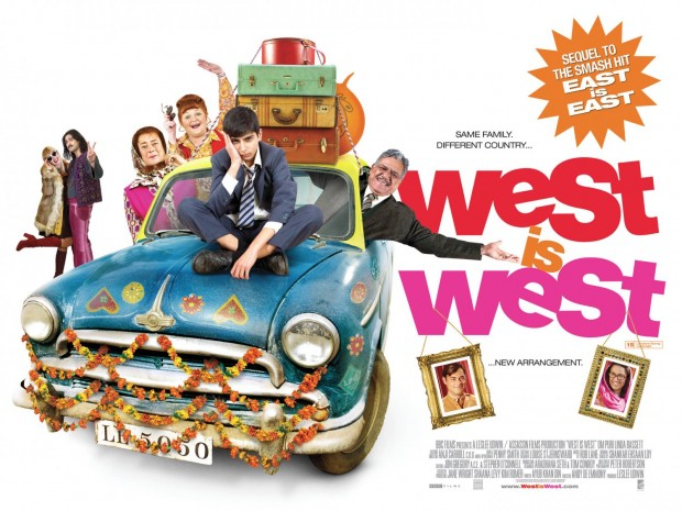 West Is West (2011) movie wallpaper{ilovemediafire.blogspot.com}