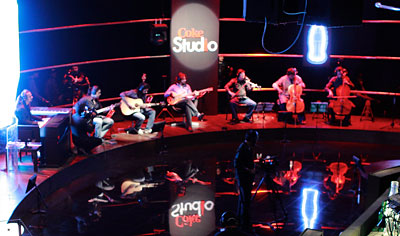 Pakistan's Image Hits Positive Note Thanks to 'Coke Studio ...coke studio