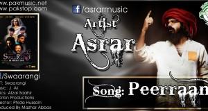 Peerran 'OST' SwaaRangi - Asrar slide