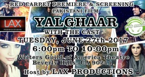 Yalghaar LAX Preimere 2016 (1)